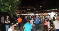 ULUDAĞ ÜNIVERSITESI - Ramazan Coşkusu Bursa'yı Sardı