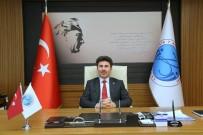 MUSTAFA DOĞAN - Rektör Karacoşkun'un Ramazan Ayı Kutlaması