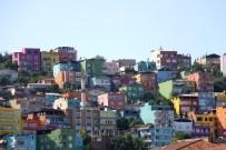 HASSASIYET - Samsun Olimpiyat Renklerine Boyanıyor