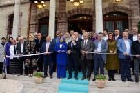 GENÇLİK MECLİSİ - 'Şehrin Tasarım Atölyesi' Hizmette