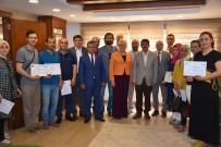 MEHMET KANCA - Şehzadeler'e Girişimcilik Kursları Devam Edecek