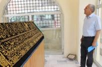 10 KASıM - Şeyh Muhammed El-Münkedir Camii İbadete Açıldı