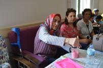 SALSA - Söke Halk Eğitim Merkezinden Yaşlıları Kucaklayan Proje