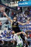 TELEVİZYON - Spor Toto Basketbol Ligi Play-Off