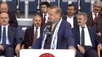 İMAM HATİP - Statlardan 'Arena' İsmi Kaldırılıyor