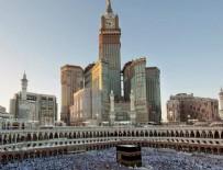 BAŞKENT - Suudi Arabistan'da Ramazan'ın ilk günü yarın