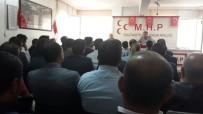 ÜLKÜCÜ - Taşdoğan, 'Yeni Yönetimle Ülkücü Cumhurbaşkanı Seçeceğiz'