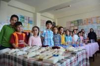 SINIF ÖĞRETMENİ - Tatvanlı Öğrencilerden Yılsonu Sergisi
