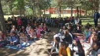 ÖĞRETMEN - Tokat'ta, 'Okullu Okulsuz Okuyoruz Yazıyoruz' Projesi