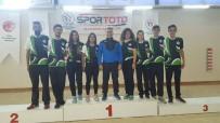 MEHMET CAN - Toroslar Belediyesi Bocce Takımı Türkiye Şampiyonu Oldu