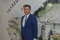 AKİF HAMZAÇEBİ - Trabzon Günleri'ne İki Günde 150 Binin Üzerinde Kişi Ziyaret Etti