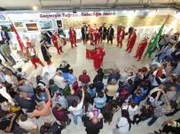 MEHTERAN TAKıMı - Trabzon'un Mehteri Ankara'da Coşkuyu Verdi