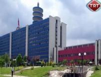 TRT Genel Müdürlüğü için 56 aday başvurdu