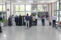 HAFTA SONU - Turgutlu Belediyesinde Vezneler Hafta Sonu Da Çalışacak