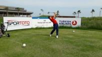 LEON - Türkiye Golf Turu'nun 7. Ayağı Samsun'da Başladı