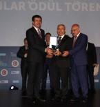 LÜTFİ KIRDAR - 'Türkiye'nin Eğitimde En İyi Marka Ödülü ' Bahçeşehir Üniversitesi'nin