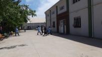KALKINMA BAKANLIĞI - Türkiye'nin En Büyüğü Diyarbakır'da Açıldı
