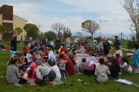 SOSYAL SORUMLULUK - Tuşba Belediyesinden Kültürel Gezi