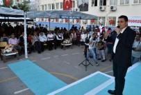 MUSTAFA ÖZSOY - Tütüncü'den 22'İnci Okula Bilişim Sınıfı