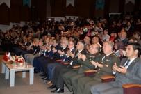 BENNUR KARABURUN - Uludağ Üniversitesi, Bursalı Şehitleri Unutmadı