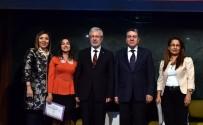TICARET VE SANAYI ODASı - Uşak Üniversitesine Bir Proje Ödülü Daha Geldi