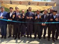 ÜSKÜDAR BELEDİYESİ - Üsküdar'da Bilal-İ Habeşi Cami İbadete Açıldı