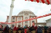 TÜRKİYE BİRİNCİSİ - Uzgur Camisi İbadete Açıldı