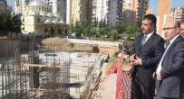 SOSYAL HİZMET - Vali Demirtaş Açıklaması 'Yaşlılarımız Modern Bir Barınma Merkezine Kavuşacak'