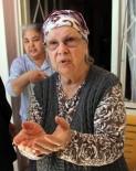 SİVİL POLİS - Yaşlı Kadın Polisin Ne Sahtesine, Ne Gerçeğine İnandı