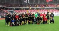 TEZAHÜRAT - Yeni Malatyaspor Süper Lig'deki İlk Maçını Seyircisiz Oynayacak