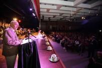 MAKINE MÜHENDISLERI ODASı - Yenimahalle'de Türk Sanat Müziği Gecesi