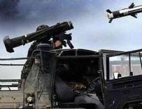 ZIRHLI ARAÇLAR - YPG'den ABD'ye küstah silah çıkışı!