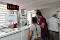 HAFTA SONU - Yunusemre'de Vezneler Hafta Sonu Da Açık