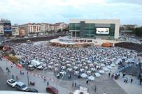 BEŞIR AYVAZOĞLU - Zeytinburnu'nda Ramazan Coşkusu Başlıyor