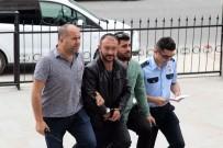 HAPİS CEZASI - 22 Yıl Hapis Cezası İstenince Adliyeden Kaçmak İstedi