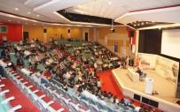 YENI AKIT GAZETESI - 28 Şubat Süreci Ve Post-Modern Darbeler Uluslararası Darbe Sempozyumunda Konuşuldu