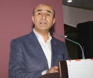 NECDET ÜNÜVAR - Adana'da Şehit Aileleri İftar Yemeğinde Buluştu