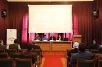 AFGANISTAN - 'Afganistan'da Güç Savaşları' Paneli