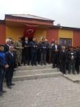 MEHMET TURAN - Ağrı'da Şehit Korucu Toprağa Verildi