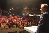 GÖKHAN KARAÇOBAN - Alaşehir Belediyesinin Ramazan Etkinlikleri Başlıyor