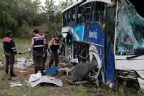 KıRıKKALE ÜNIVERSITESI - Ankara'daki kaza ile ilgili şok iddia!