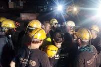 İŞ GÜVENLİĞİ UZMANI - Antalya'daki Maden Ocağı Kazasında 1 Tutuklama Daha