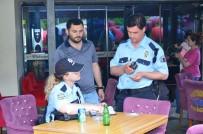 TOPLU TAŞIMA - Balıkesir'de 'Huzurlu Sokak Uygulaması'