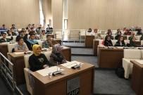 ENTELLEKTÜEL - Başkan Aydın TÜGVA'lı Gençlerin Sorularını Yanıtladı
