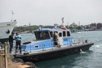 İNTİHAR GİRİŞİMİ - Boğaz'da, Tur Teknesinde İntihar Girişimi