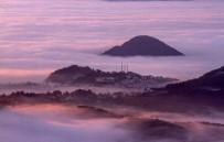 Bulutların Üzerindeki Şehir