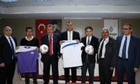 TAŞDELEN - Çankaya Belediyesinden Amatör Spora Anlamlı Destek