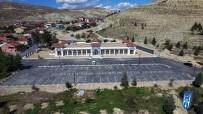 ÜÇPıNAR - Çayırhan Kültür Merkezi Açılışa Hazır