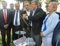 MILLETVEKILI - CHP'nin volta eylemi çağrısı karşılık bulmadı