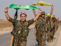 YPG - DEAŞ - PYD Rakka için anlaştı